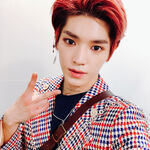 Taeyong February 23, 2018 (1)