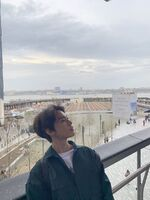 Doyoung april 20, 2019 (3)