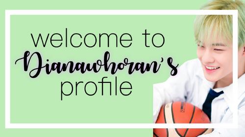 Dianawhoran profile