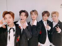 NCT Dream Feb 9, 2019 (2)