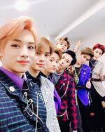 NCT U Boss February 23, 2018 (2)