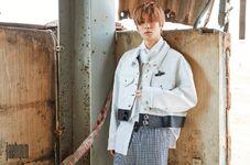 Jaehyun (Cherry Bomb) 3