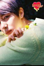 Renjun (Don't Need Your Love) 2