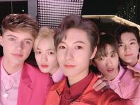 NCT DREAM HRVY June 12, 2019 (4)