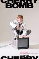 Jaehyun (Cherry Bomb) 2