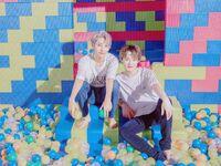 Chenle & Renjun (OYF Hot Spring World) 12
