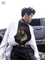 Jaehyun (Firetruck) 2