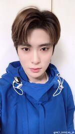 Jaehyun april 2, 2019