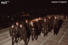 Regular-Irregular (Group Photo) 2
