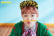 Chenle (My First and Last) 3