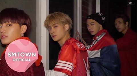NCT 127 無限的我 (무한적아;Limitless) Music Video 1 Rough Ver