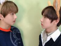 Renjun & Jisung Jan 29, 2019 (3)