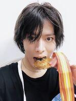 Yuta September 14, 2019