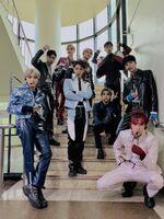 NCT 127 June 14, 2019
