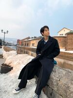 Doyoung Mar 3, 2019