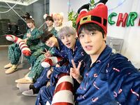 NCT Dream December 24, 2019 (2)