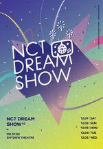 NCT DREAM SHOW -2