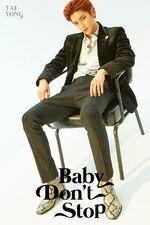 Taeyong 2 (Baby Don't Stop)