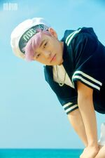 Chenle (We Young) 4
