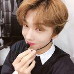 Jisung Nov 23, 2018