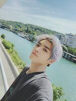 Taeyong July 11, 2019 (1)
