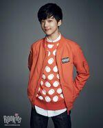 Jisung (SMROOKIES) 4