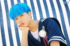 Jisung (We Young) 4