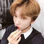 Jisung Nov 23, 2018 (2)