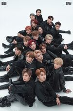 NCT 2018 (Group Photo) 5