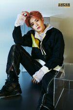 Jaehyun (We Are Superhuman) 2
