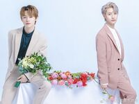Chenle & Renjun (OYF Hot Spring World) 4