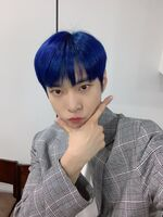Doyoung June 7, 2019