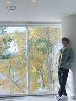 Jaehyun Nov 3, 2018