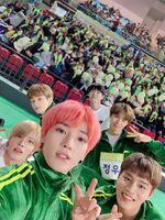 NCT 127 Feb 6, 2019