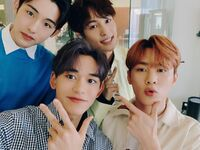 Kun winwin lucas yanyang april 19, 2019 (2)