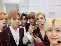 NCT Dream August 23, 2019 (1)