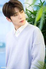 Jaehyun (Naver x Dispatch)
