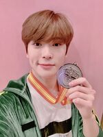 Jaehyun Feb 6, 2019