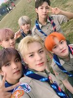 NCT Dream July 24, 2019 (1)