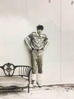 Jaehyun (Ceci June 2016 Issue)