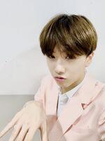 Jisung December 22, 2019 (2)