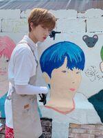 Jisung June 16, 2019