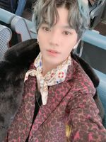 Taeyong may 8, 2019 (1)