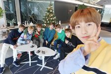 NCT Dream December 15, 2018 (2)