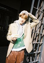 Jaehyun grazia 8