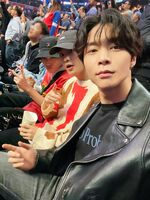 Johnny Taeyong Mark December 3, 2019 (1)