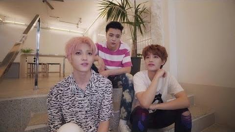 NCT 127 BOY VIDEO B - CUT 5