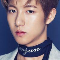 Renjun (NCT 2018 Yearbook)