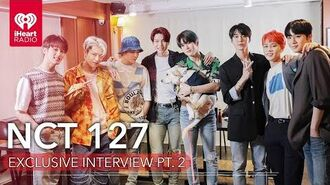 NCT 127 Competes In Trivia Answers Fan Questions & More!