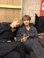 Jeno Haechan August 4, 2019 (3)